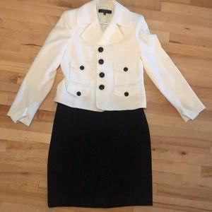 Nine West Skirt Suit
